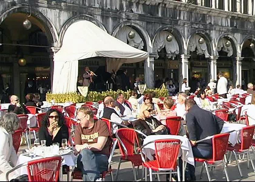 Abano-Terme-Reisegruppe