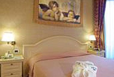 Hotel-ROMA-Einzelzimmer