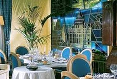 Hotel-ROMA-Speisesaal