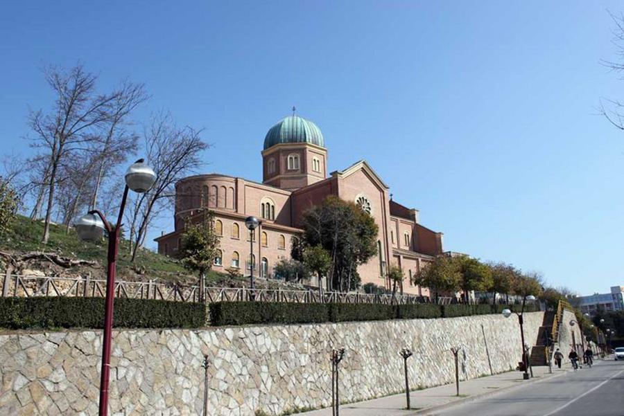 Kirche-in-Montegrotto