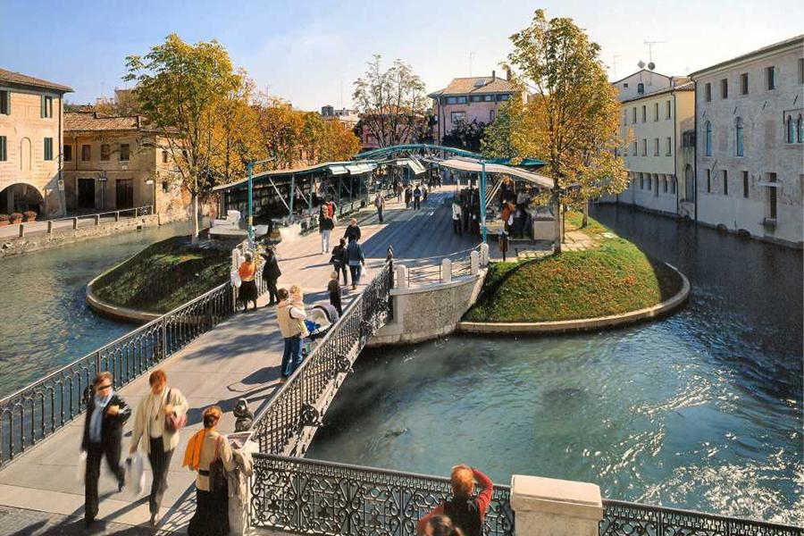 Treviso-Abano-Terme