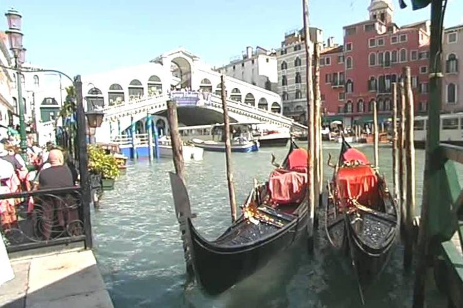 Venedig-Spezial-Abano-Kururlaub